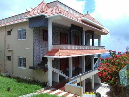 Отель Queensland Cottage 0 звёзд Индия
