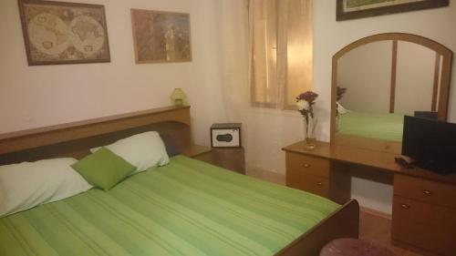 Apartment Delka