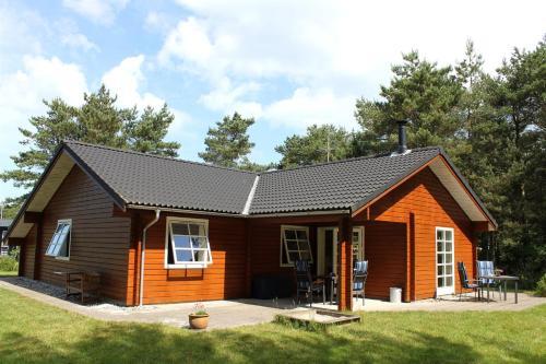 Læsø Holiday Home 539