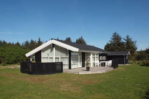 Løkken Holiday Home 257