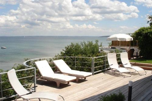 Dronningm�lle Holiday Home 720