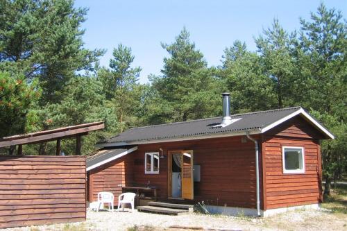 Læsø Holiday Home 578