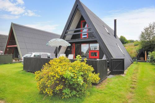 Aars Holiday Home 468