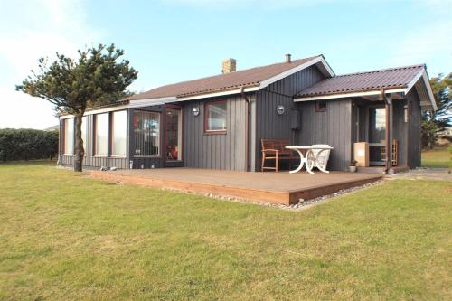 Løkken Holiday Home 116