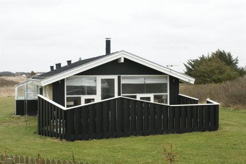 Løkken Holiday Home 108