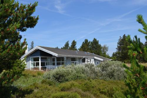 Rømø Holiday Home 439