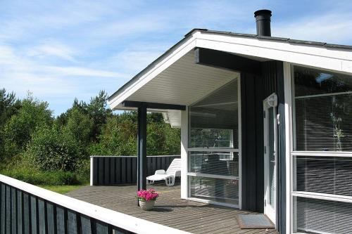 Læsø Holiday Home 541