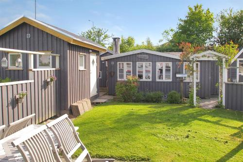 Aabenraa Holiday Home 624