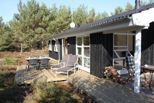 Læsø Holiday Home 568