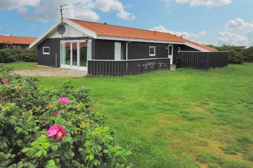 Harboøre Holiday Home 359