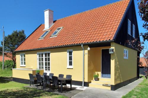 Skagen Holiday Home 2
