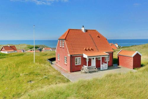 Hjørring Holiday Home 65
