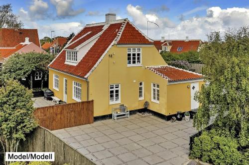 Skagen Holiday Home 7