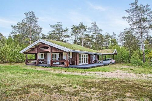 Læsø Holiday Home 565