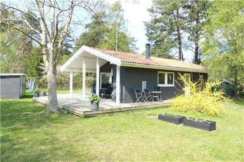 Nykøbing Sjælland Holiday Home 699