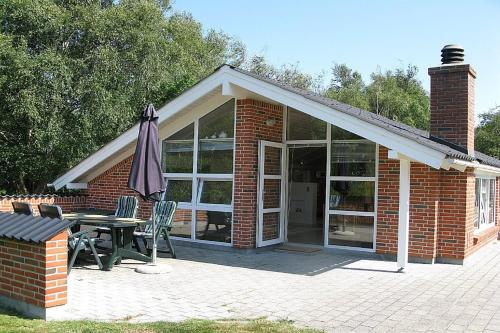 Læsø Holiday Home 519