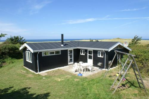 Løkken Holiday Home 109