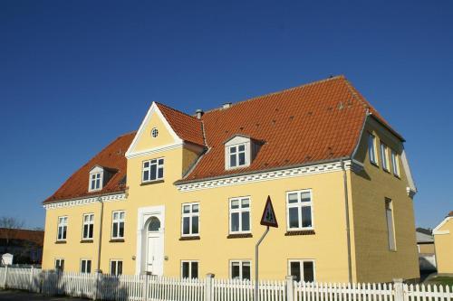 Løkken Apartment 183