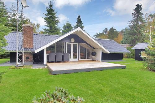 Idestrup Holiday Home 691