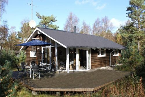 Læsø Holiday Home 509