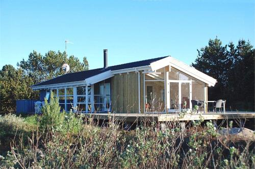 Læsø Holiday Home 502