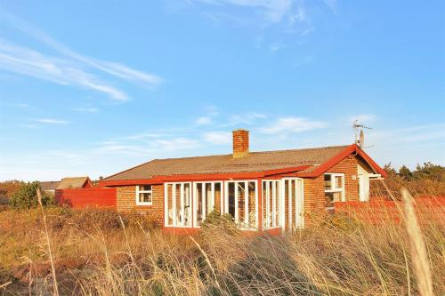 Hvide Sande Holiday Home 385