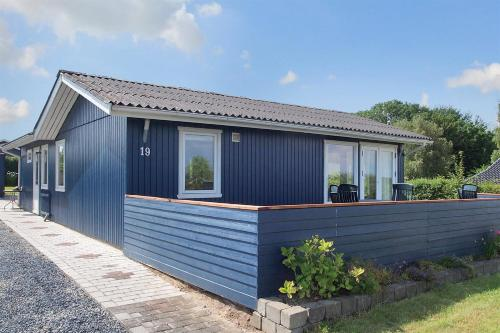 Egernsund Holiday Home 627