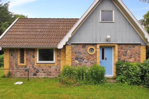 Nykøbing Sjælland Holiday Home 701
