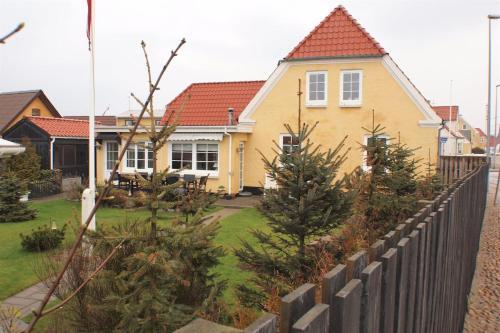 Løkken Holiday Home 211