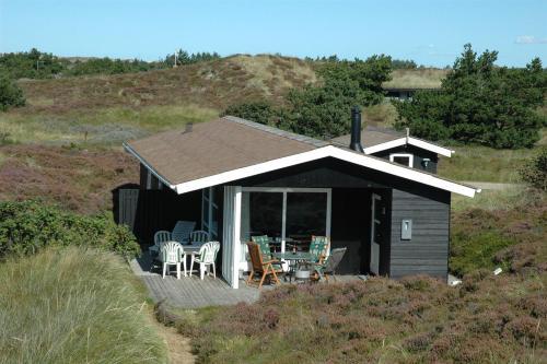 Oksbøl Holiday Home 405