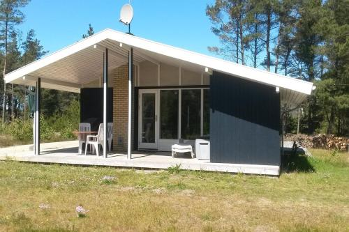 L�s� Holiday Home 580