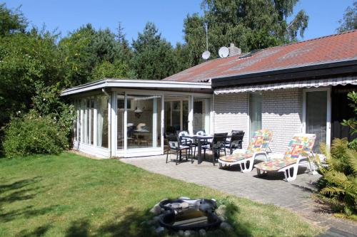 Læsø Holiday Home 535