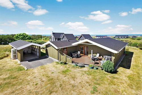 Hj�rring Holiday Home 27