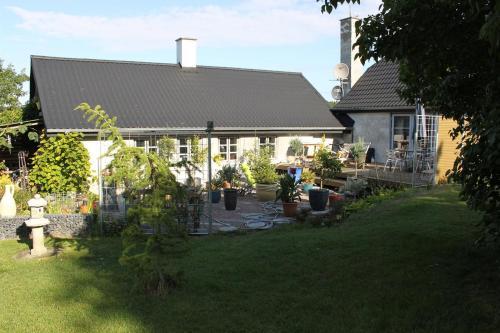Knebel Holiday Home 600