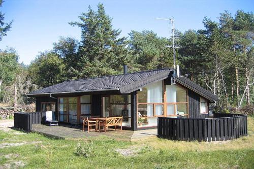 Læsø Holiday Home 542