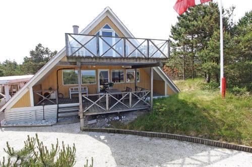 Ulfborg Holiday Home 362