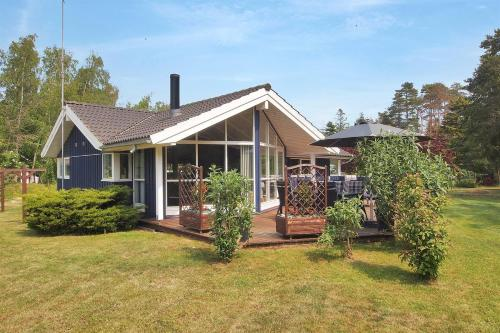 Gedser Holiday Home 670