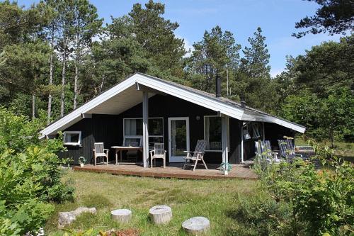 Læsø Holiday Home 524