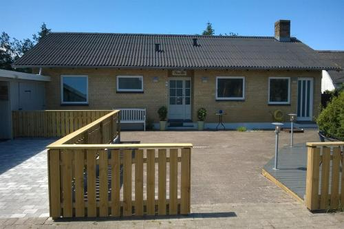 L�s� Holiday Home 581