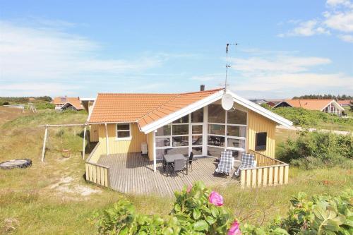 Hvide Sande Holiday Home 378