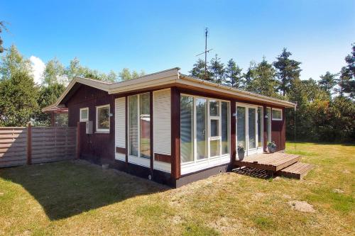 R�dby Holiday Home 664