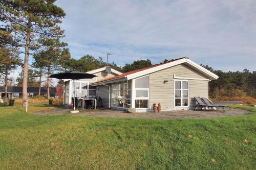 Ebeltoft Holiday Home 596
