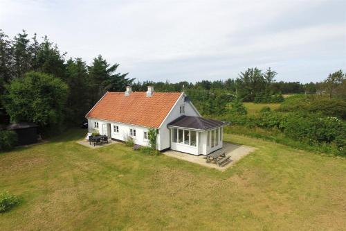 Løkken Holiday Home 135
