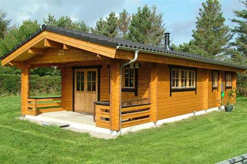 Eskebjerg Holiday Home 708