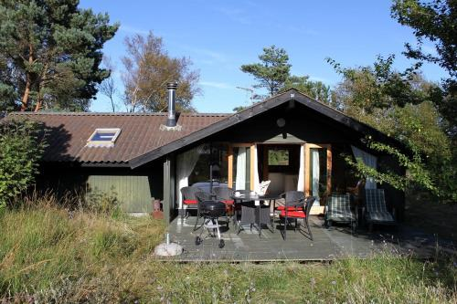Læsø Holiday Home 503