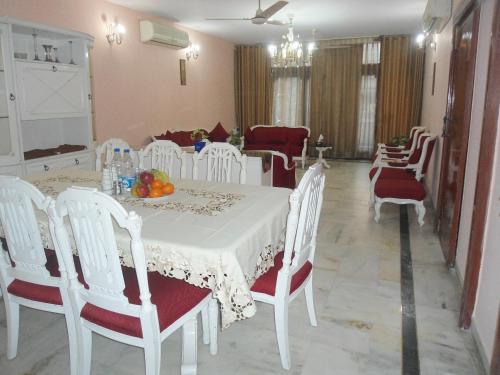 Отель Harmony Suites 0 звёзд Индия