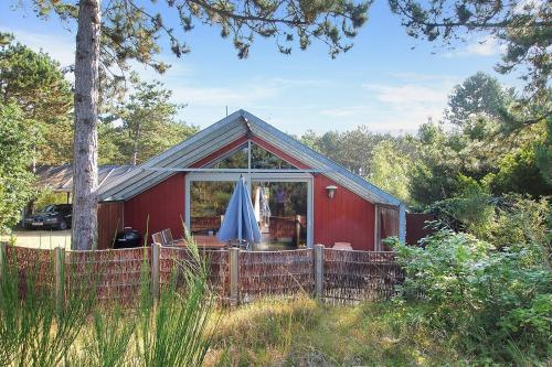 Ebeltoft Holiday Home 594