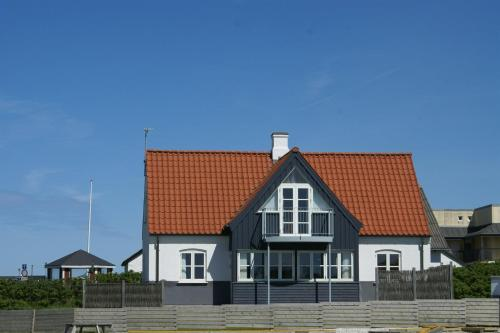 Løkken Holiday Home 86