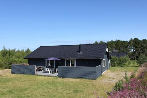 Læsø Holiday Home 574