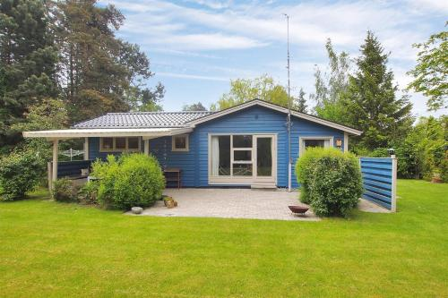 Idestrup Holiday Home 680